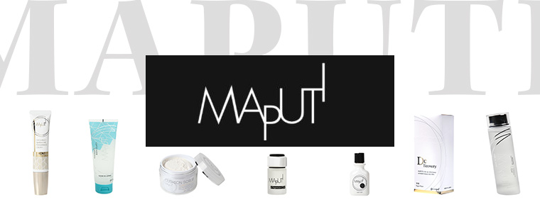 MAPUTI(マプティ)オーガニックフレグランス商品一覧