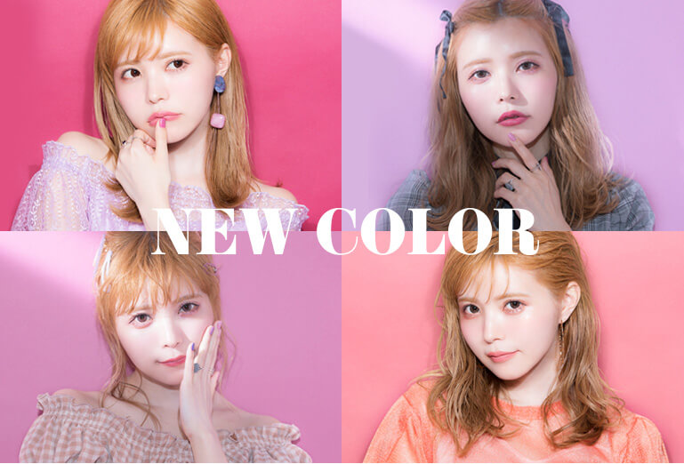 Angelcolor Bambi Series 1day バンビシリーズ|NEW COLOR