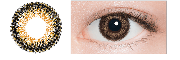 Little Honeyps HALF SERIES/リトルハニップ ハーフシリーズ アプリコットブラウン